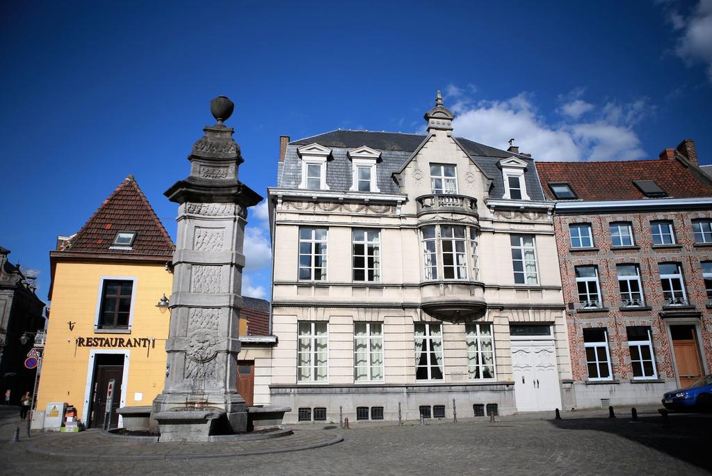 Apart - Hotel Saint Georges, Hainaut