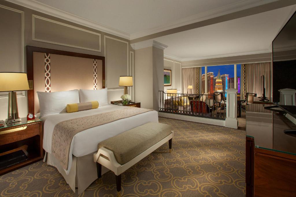 The Venetian Macao Resort Hotel, Cotai