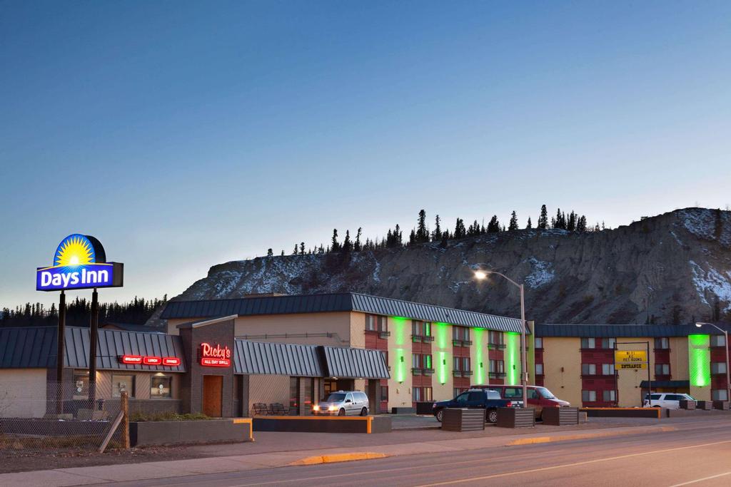 Days Inn by Wyndham Whitehorse, Yukon