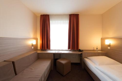 Hotel Eisbach, Westerwaldkreis
