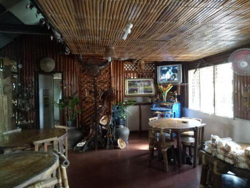 Dayon Kamo Lodge, Busuanga