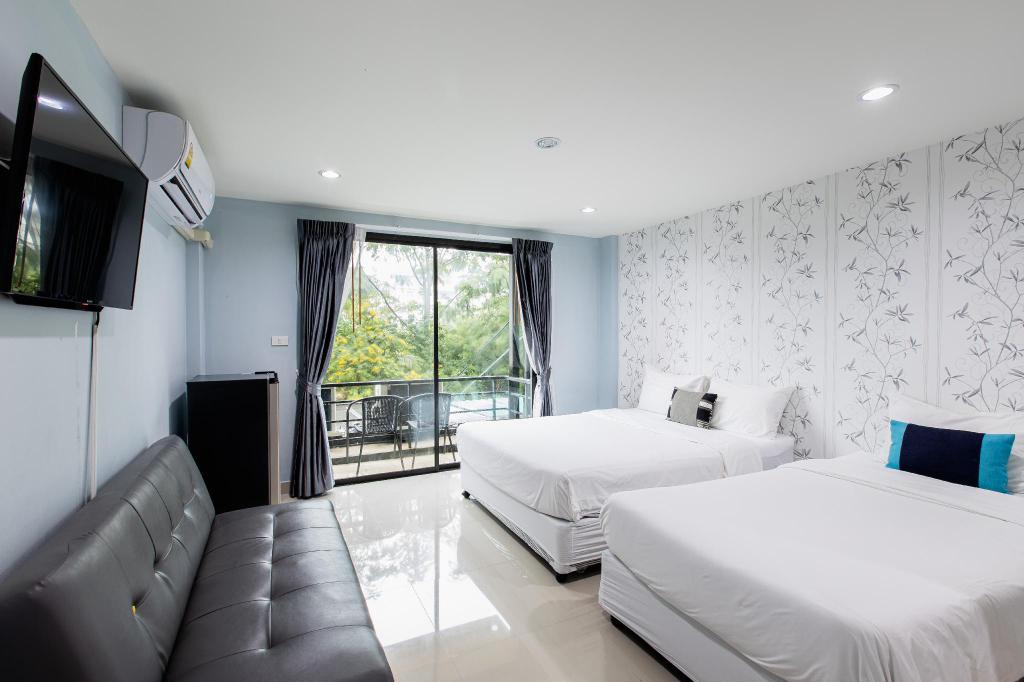 Asia Place Apartment, Phasi Charoen
