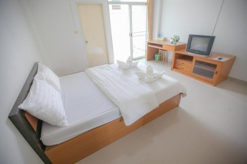 Grand Charoonrat Apartment, Muang Saraburi