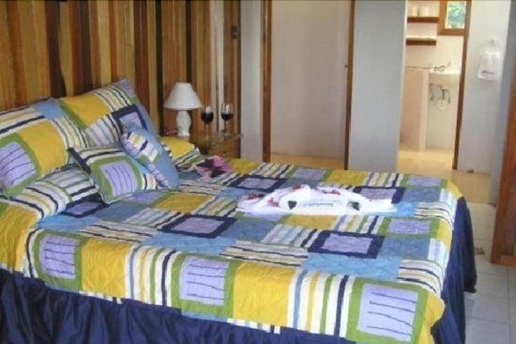 Benque Hotel,
