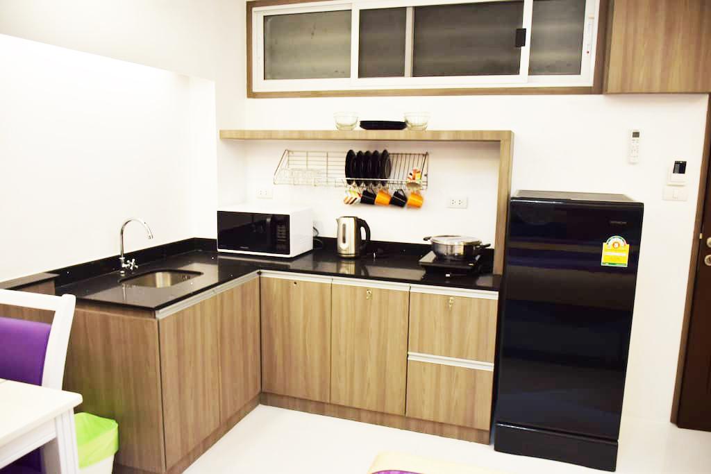 Family Suite Room Pratunam, Ratchathewi