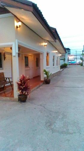 Baan Fa & Resort, Muang Nong Bua Lam Phu