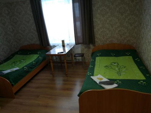 Cafe-Motel «Karavan» on Volga trass, Nytvenskiy rayon