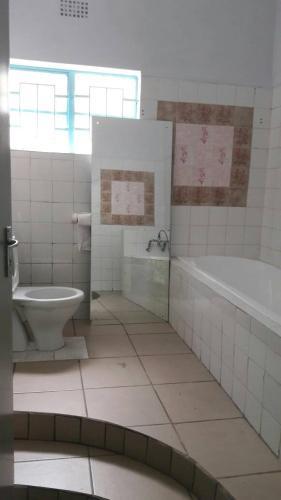 New Nkhwazi Lodge, Blantyre City