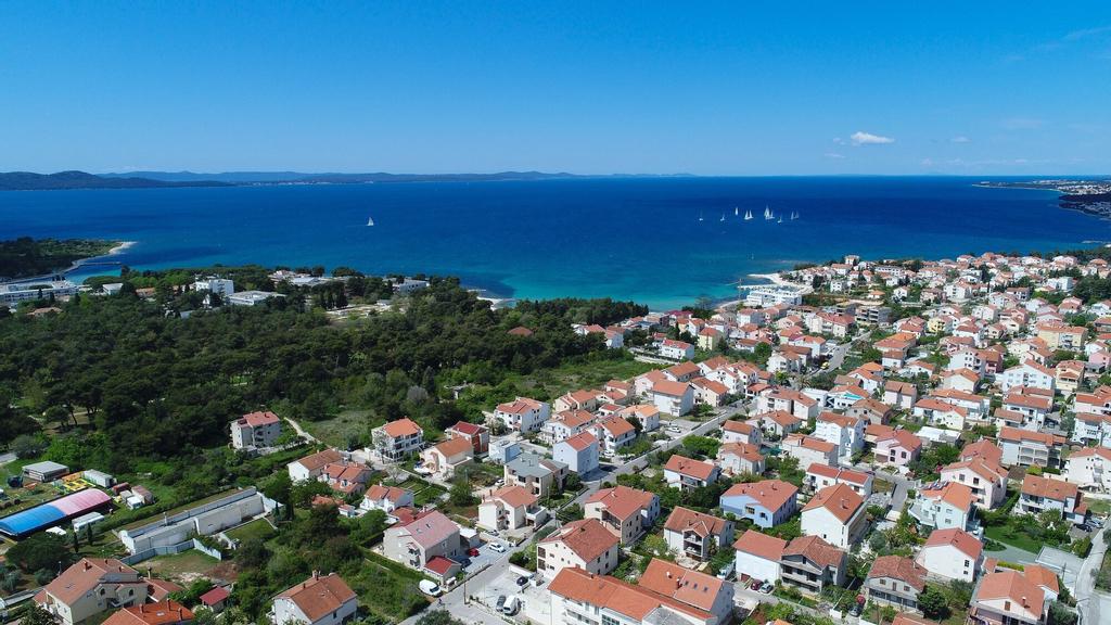 Adria Apartments, Zadar