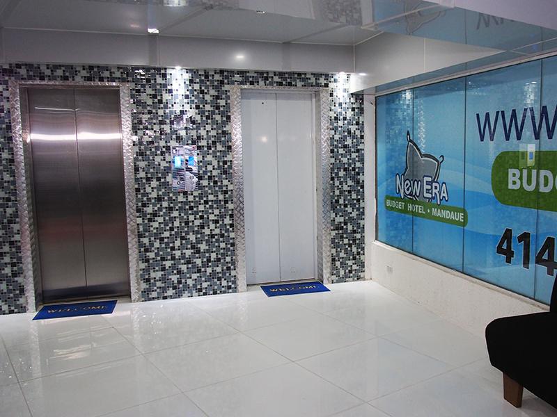 New Era Mandaue Budget Hotel, Mandaue City