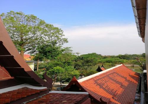 Baan Bua House 2, Phra Nakhon Si Ayutthaya