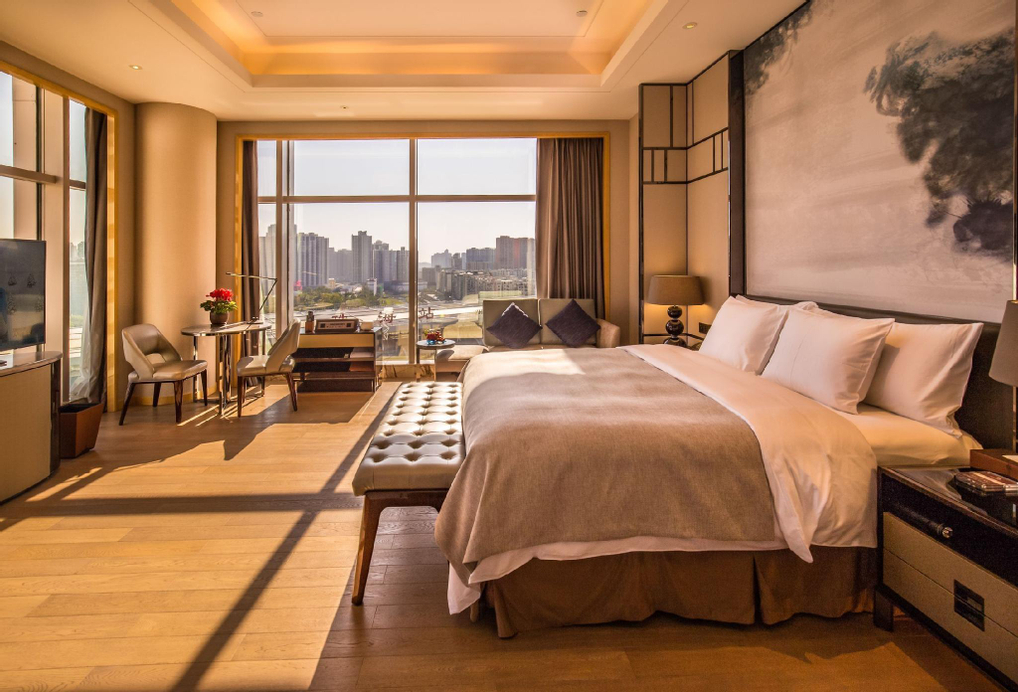 Longzhuda International Hotel, Zhuhai