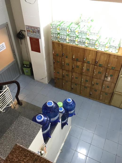 Bui Hostel Kien Giang, Rạch Giá