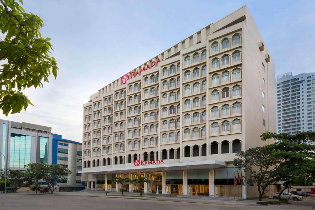 Ramada Colombo, Colombo