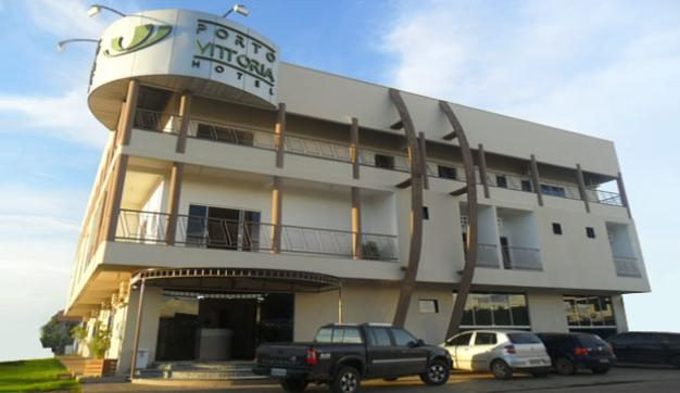 Hotel Porto Vitoria, Ariquemes
