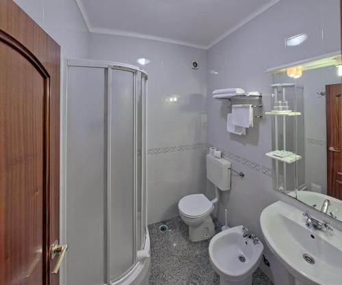 Residencial Santo Andre, Barreiro