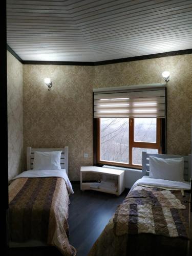 Ladera Resort Qusar, Quba