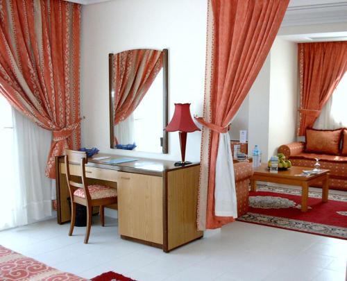 Hotel Idou Tiznit, Tiznit
