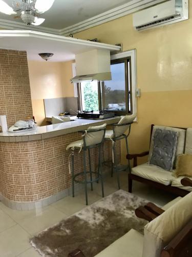 Auberge Leo, Brazzaville