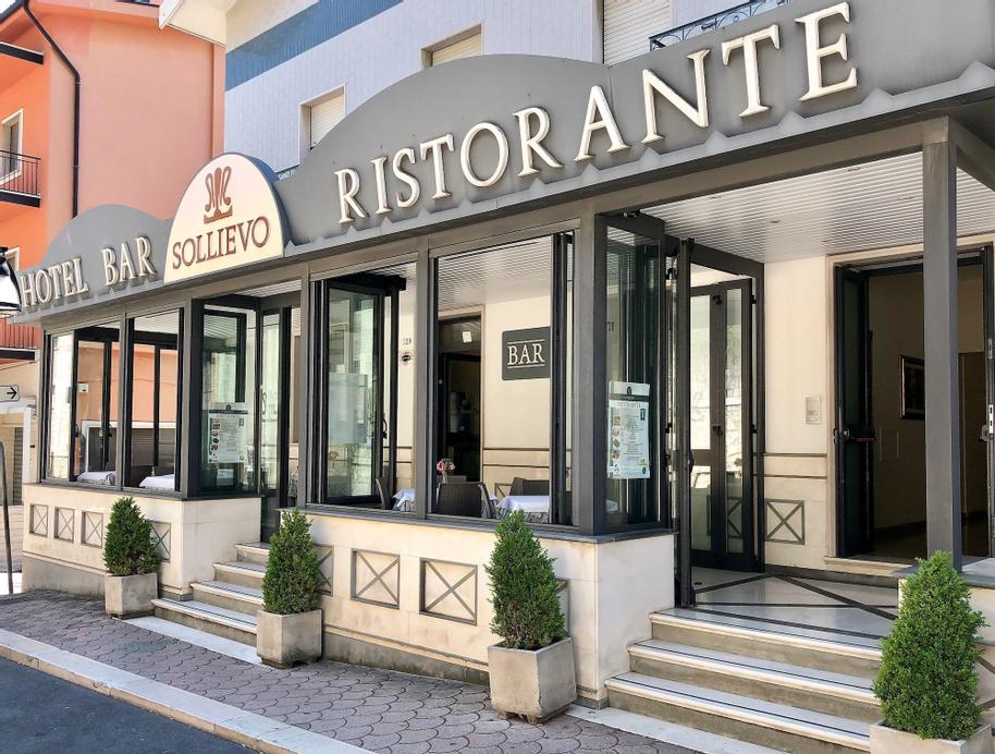 Hotel Sollievo, Foggia