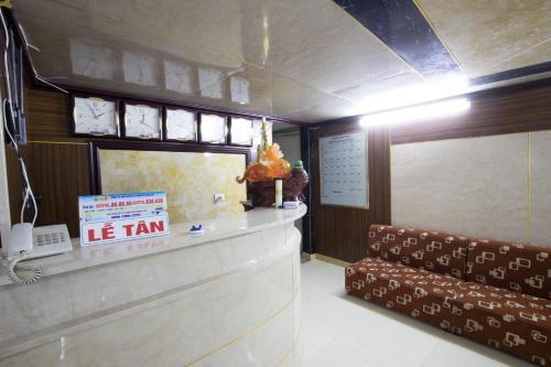 King Sam Son Hotel, Sầm Sơn