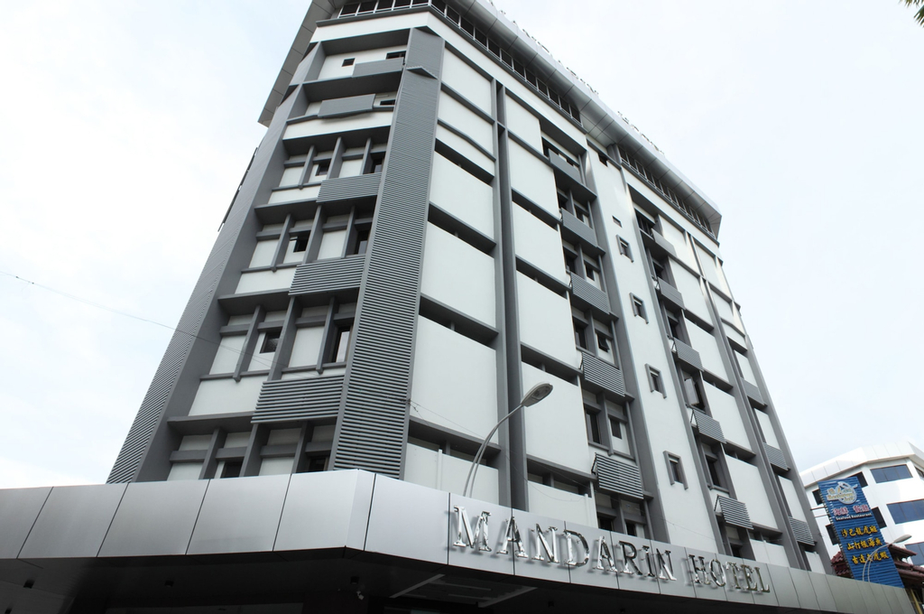 Mandarin Hotel, Kota Kinabalu