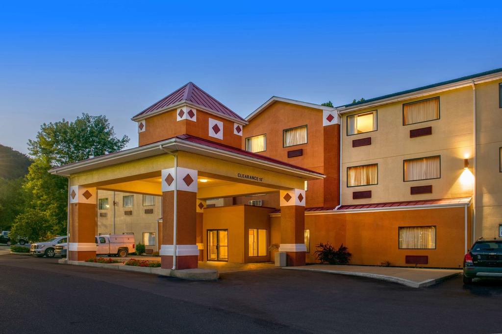 Best Western Logan Inn, Logan
