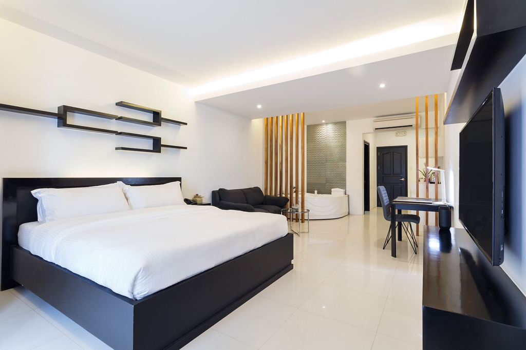 Winds Boutique Hotel, Mabalacat