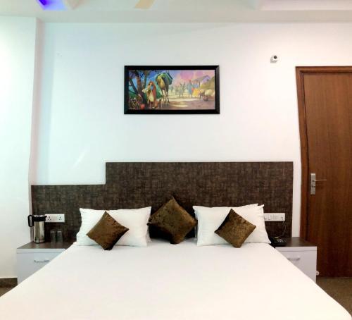 Hotel Taru Inn, Ghaziabad