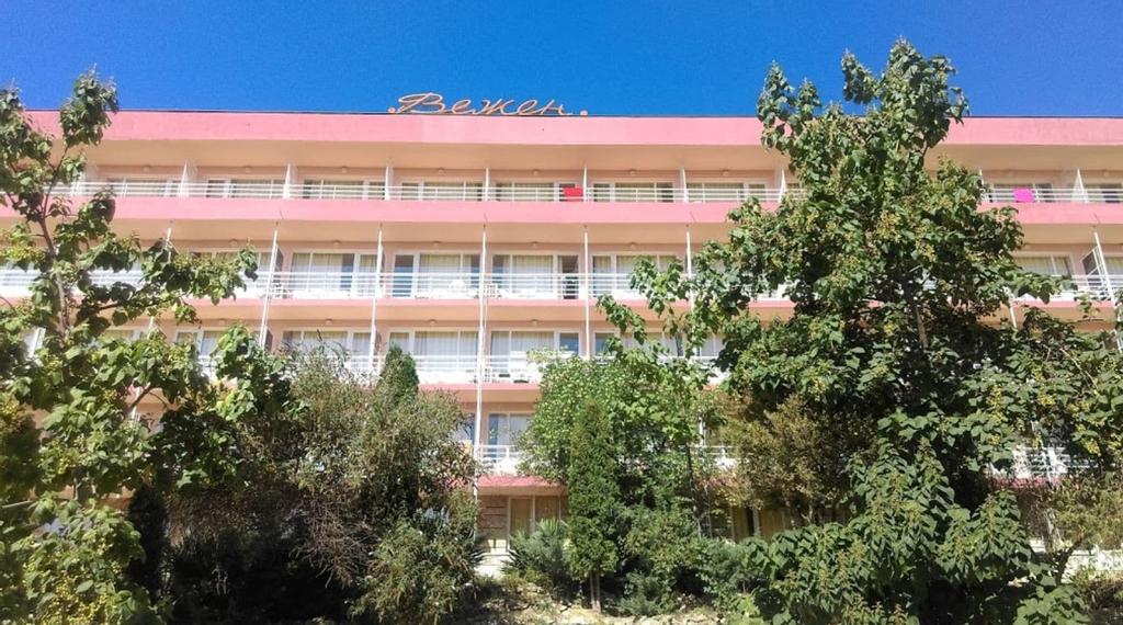 Hotel Vezhen, Varna