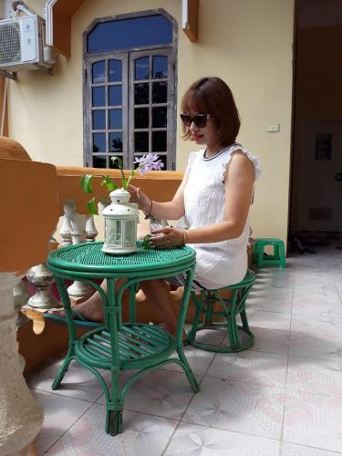 Hoa Homestay, Sầm Sơn
