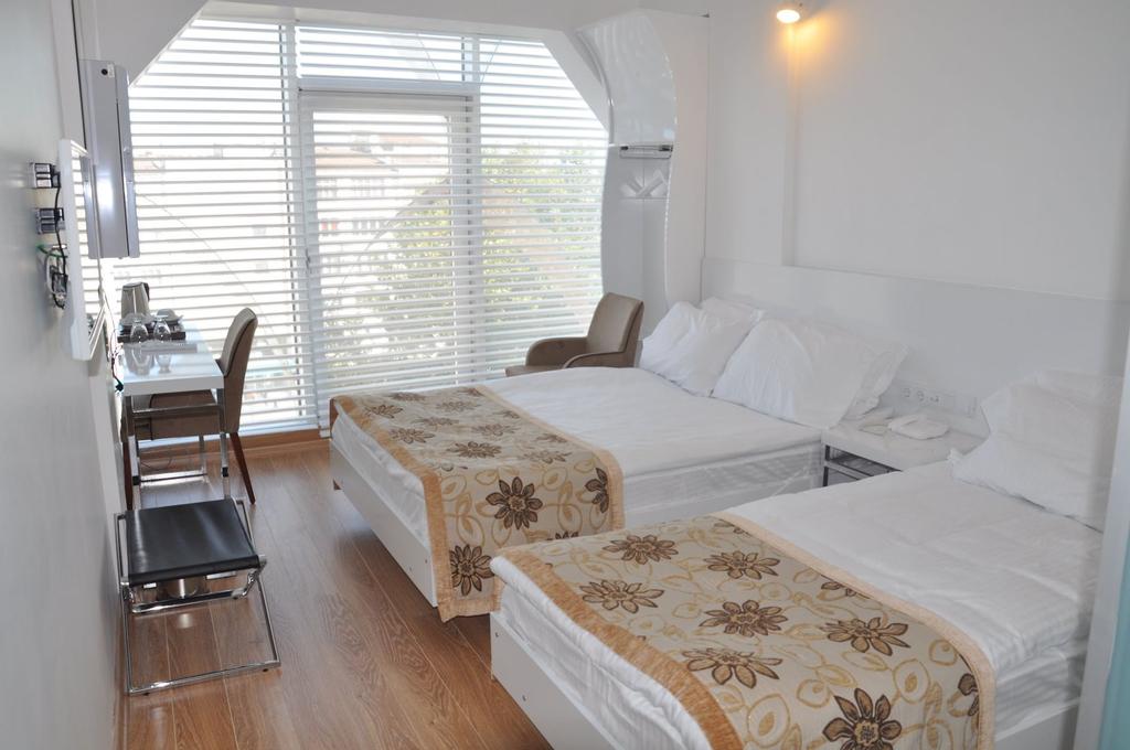 Kayseri Kosk Otel, Melikgazi