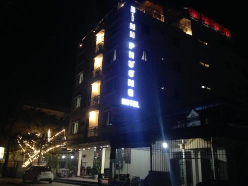 Binh Phuong Hotel, Sầm Sơn