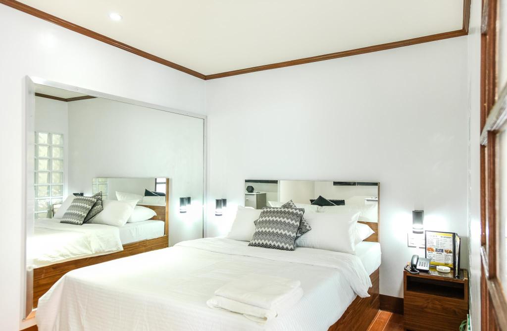 Royale QXV Hotel, Dumaguete City