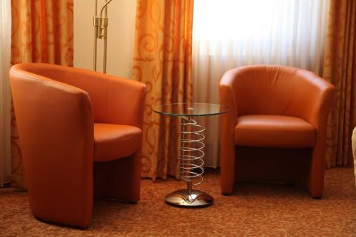 my CITY HOTEL, Saale-Holzland-Kreis