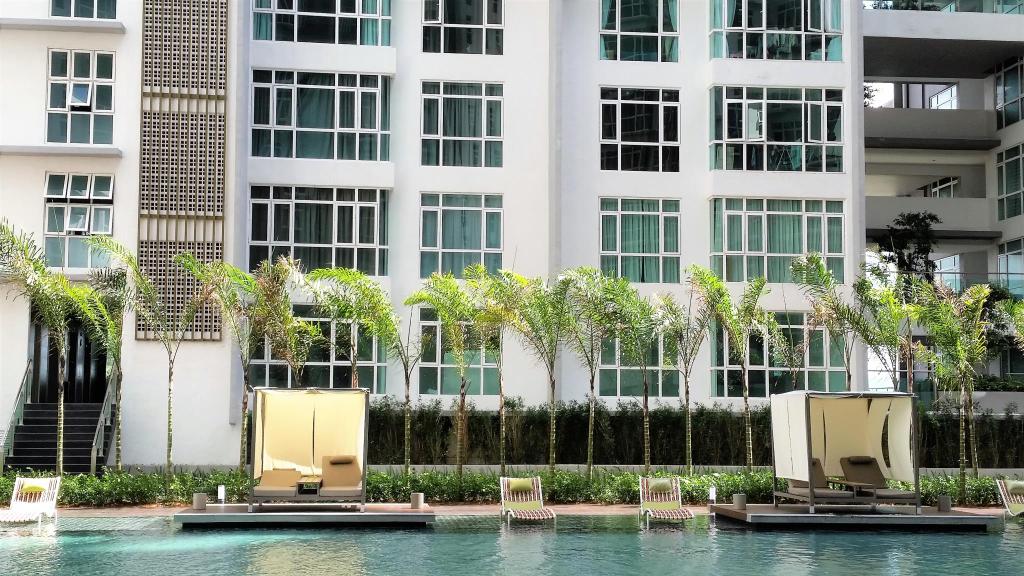 The Quintessence Holiday House, Kuala Lumpur