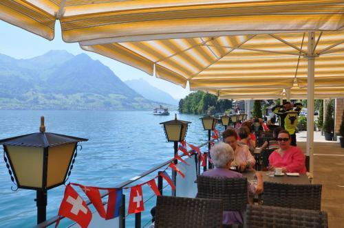 Hotel Faehri, Nidwalden