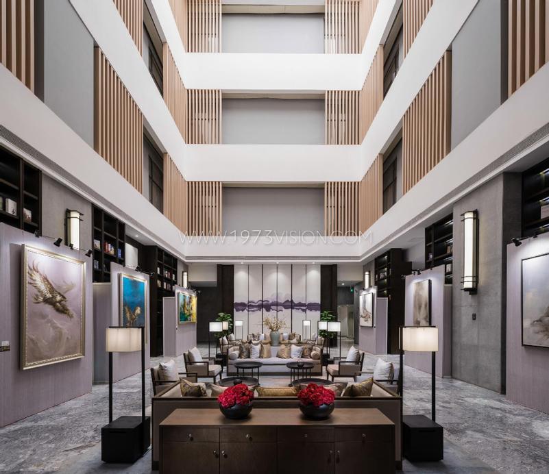 H-Life Hotel Qian Hai Branch, Shenzhen