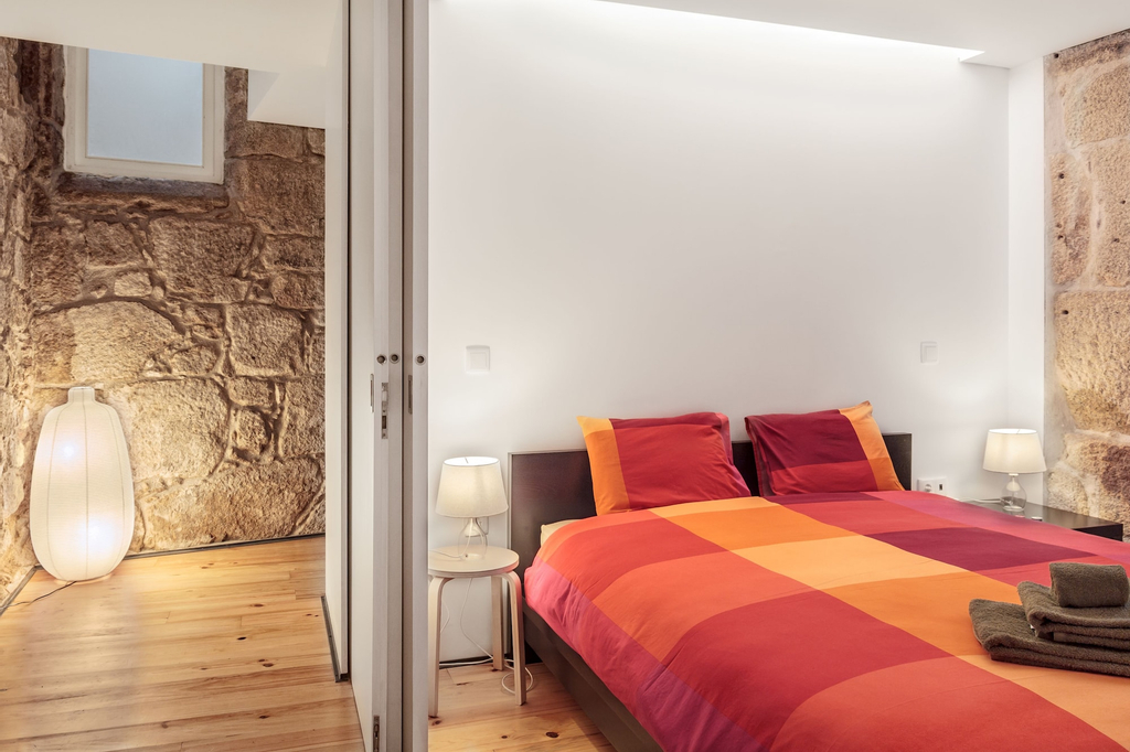B.Places Apartments, Porto