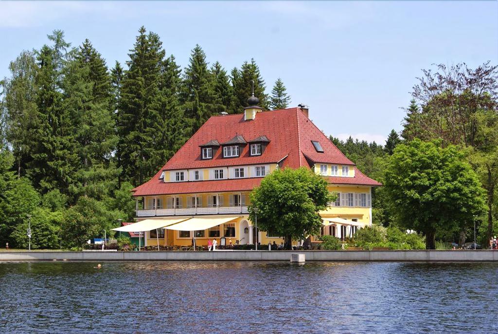 Hotel Waldsee, Lindau (Bodensee)