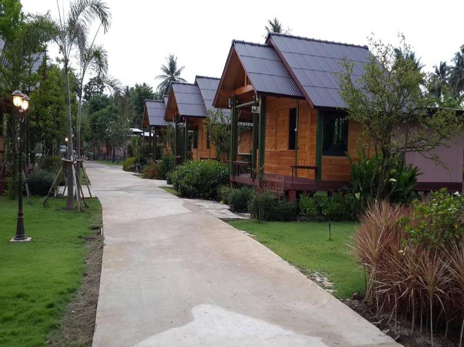 Nung Ni Bangkhonthi, Wat Phleng