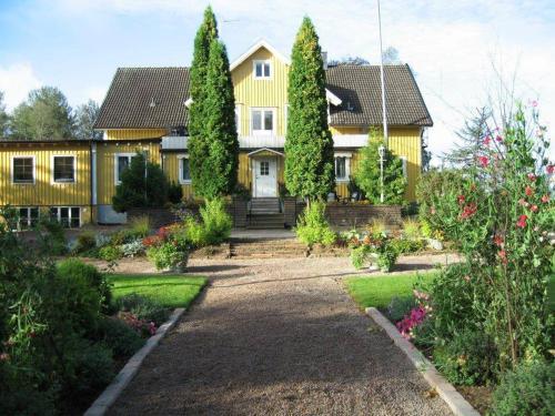Vanhems Cafe & Vandrarhem, Vetlanda