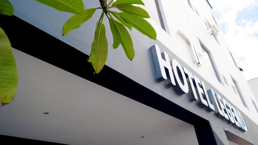 Hotel Legend Boutique, Johor Bahru