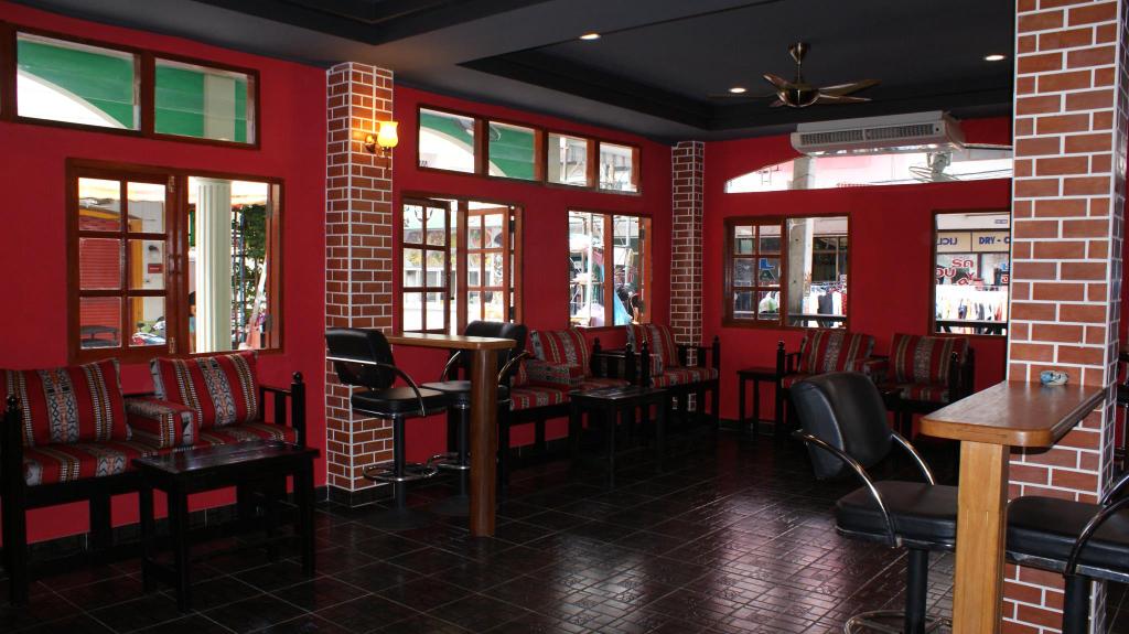 Jazz Hotel Pattaya, Pattaya