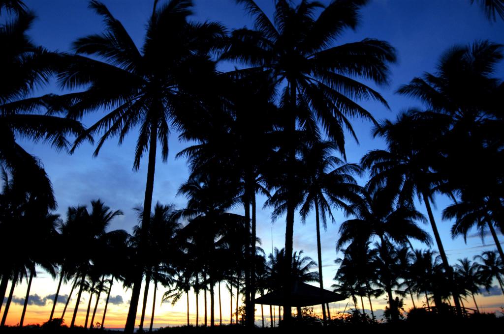 Kondominium Pantai Carita, Pandeglang
