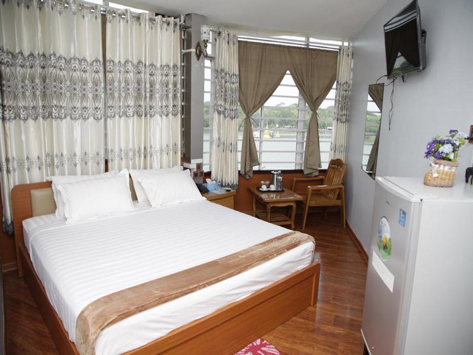 A1 Motel, Meiktila