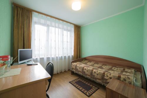 Crystal Hotel, Bogoroditskiy rayon