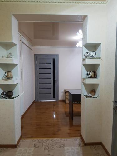 Datka Guest House, Naryn