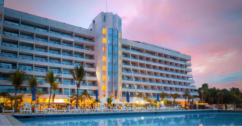 GHL Relax Hotel Sunrise, San Andrés