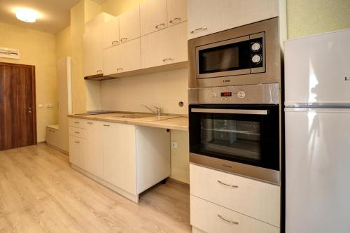 Private Apartments in Complex Hunter's Beach, Byala